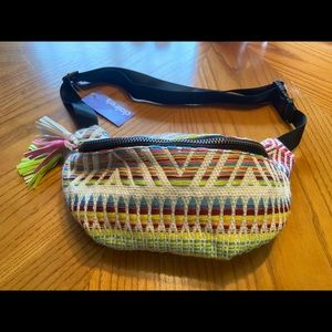 Claires Fanny Pack NWT